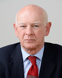 Sir Howard Davies