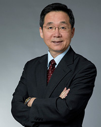 Professor Kang Jun-Koo